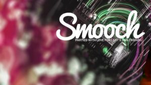 Smooch party 9/12 @ Rumba | Leuven | Vlaanderen | België