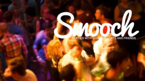 Smooch party 24/2 @ Rumba | Leuven | Vlaanderen | België