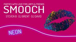 Smooch NEON ♪02/03♪ @ Musicafe Leuven | Leuven | Vlaanderen | België