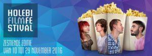 Naar het holebifilmfestival met &of: Barash @ Panos | Leuven | Vlaanderen | België