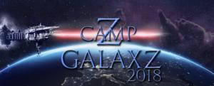Camp Z 2018 Episode III: GalaxZ @ De Berkelhoeve,Berkelheide 9 | Vorselaar | Vlaanderen | België